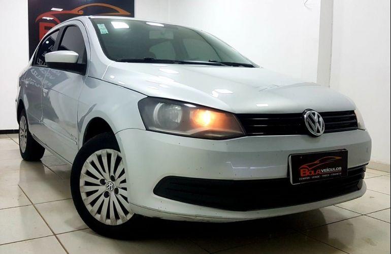 Volkswagen Voyage 1.6 Mi Trend 8v - Foto #1