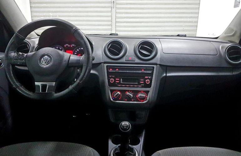 Volkswagen Voyage 1.6 Mi Trend 8v - Foto #3