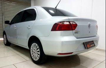 Volkswagen Voyage 1.6 Mi Trend 8v - Foto #7
