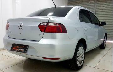 Volkswagen Voyage 1.6 Mi Trend 8v - Foto #8