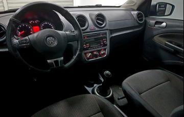 Volkswagen Voyage 1.6 Mi Trend 8v - Foto #10