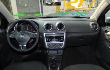 Volkswagen Voyage 1.6 Mi Comfortline 8v - Foto #6
