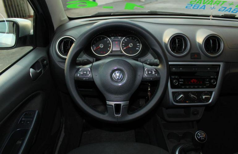 Volkswagen Voyage 1.6 Mi Comfortline 8v - Foto #7
