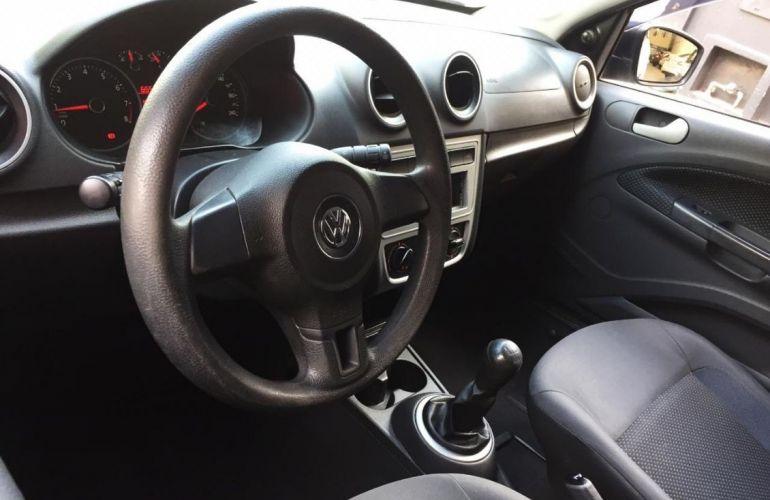 Volkswagen Voyage 1.0 Mi City 8v - Foto #6