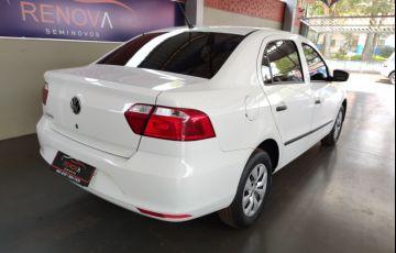 Volkswagen Voyage 1.0 Mi Trendline 8v - Foto #3