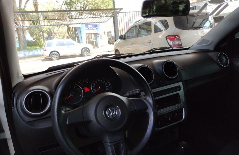 Volkswagen Voyage 1.0 Mi Trendline 8v - Foto #7