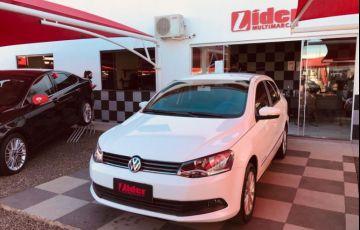 Volkswagen Voyage 1.0 Mi Comfortline 8v - Foto #1