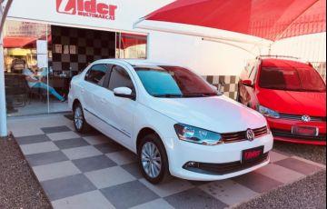 Volkswagen Voyage 1.0 Mi Comfortline 8v - Foto #2