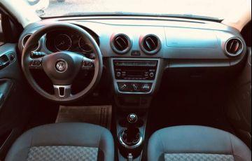 Volkswagen Voyage 1.0 Mi Comfortline 8v - Foto #6