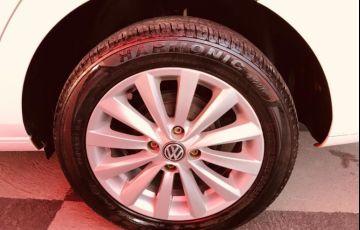 Volkswagen Voyage 1.0 Mi Comfortline 8v - Foto #10