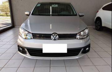 Volkswagen Voyage 1.6 Msi Total Comfortline - Foto #1