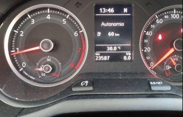 Volkswagen Voyage 1.6 Msi Total Comfortline - Foto #2