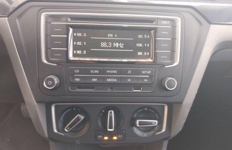 Volkswagen Voyage 1.6 Msi Total Comfortline - Foto #3