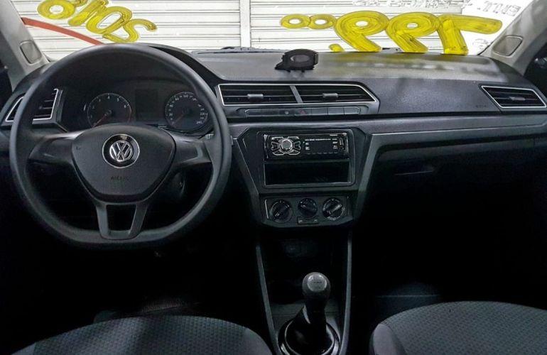 Volkswagen Voyage 1.6 Msi Total Trendline - Foto #3
