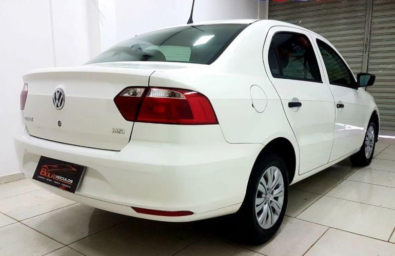 Volkswagen Voyage 1.6 Msi Total Trendline - Foto #10