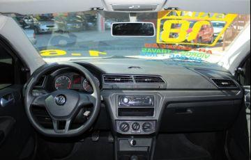 Volkswagen Voyage 1.6 Msi Total Trendline - Foto #5