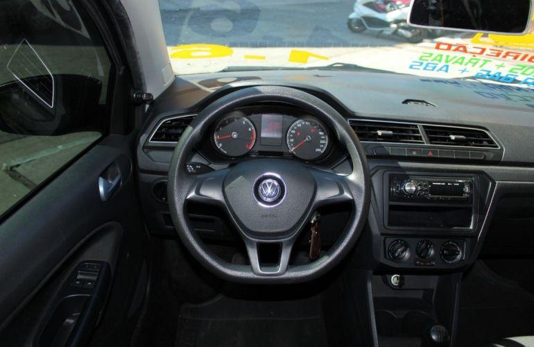 Volkswagen Voyage 1.6 Msi Total Trendline - Foto #6