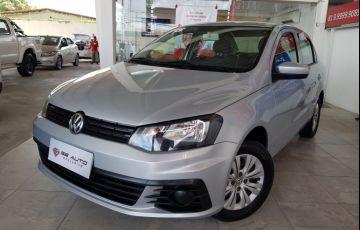 Volkswagen Voyage 1.6 Msi Total Trendline
