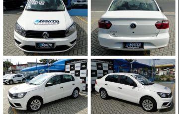Volkswagen Voyage 1.6 Msi Total - Foto #1