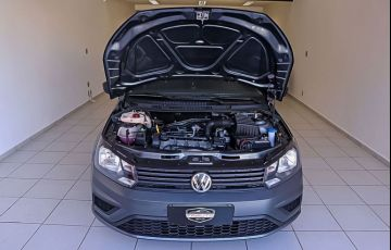 Volkswagen Voyage 1.6 Msi Total - Foto #9