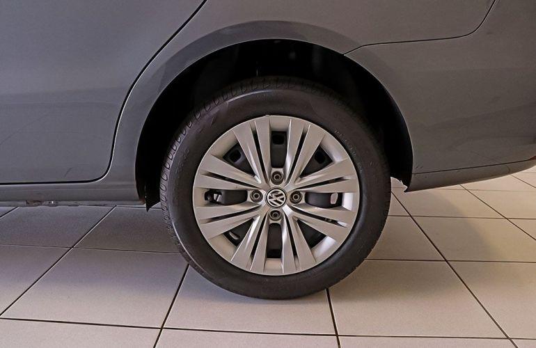 Volkswagen Voyage 1.6 Msi Total - Foto #10