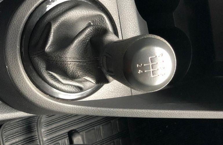 Volkswagen Voyage 1.6 Msi Total - Foto #3