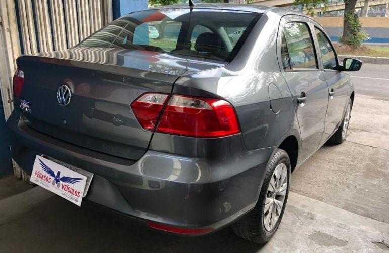 Volkswagen Voyage 1.6 Msi Total - Foto #6