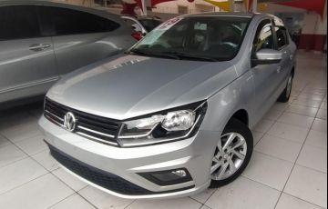 Volkswagen Voyage 1.0 12v MPi Total - Foto #1