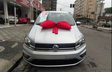 Volkswagen Voyage 1.0 12v MPi Total - Foto #6