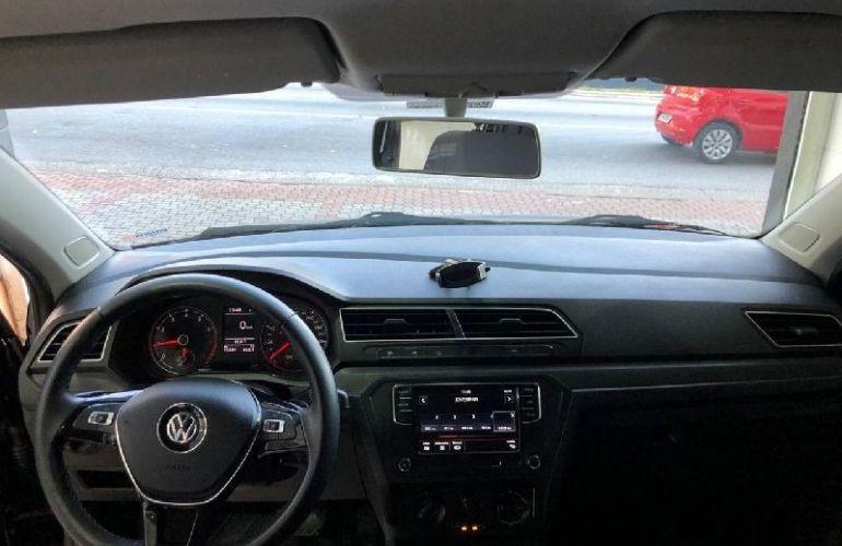 Volkswagen Voyage 1.6 16V Msi Total - Foto #7