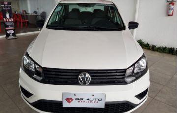 Volkswagen Voyage 1.6 Msi Total - Foto #2