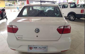 Volkswagen Voyage 1.6 Msi Total - Foto #4