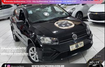 Volkswagen Voyage 1.0 12v MPi Total Comfortline - Foto #1