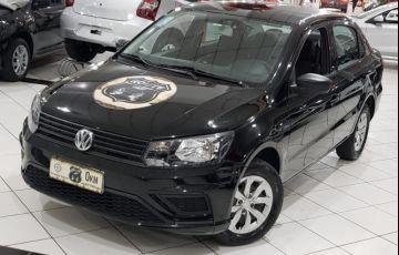 Volkswagen Voyage 1.0 12v MPi Total Comfortline - Foto #3