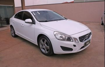 Volvo S60 1.6 T4 Fwd