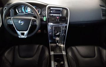 Volvo Xc60 2.0 T5 R Design Turbo - Foto #9