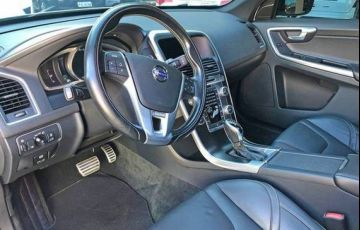 Volvo Xc60 2.0 T5 R Design Turbo - Foto #10