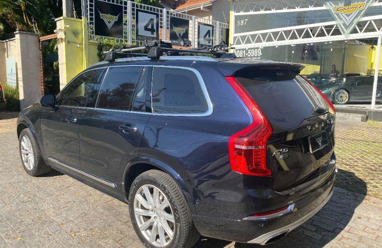 Volvo XC90 2.0 T6 Inscription AWD - Foto #5