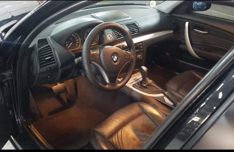 BMW 120i Top 2.0 16V (Aut) - Foto #1