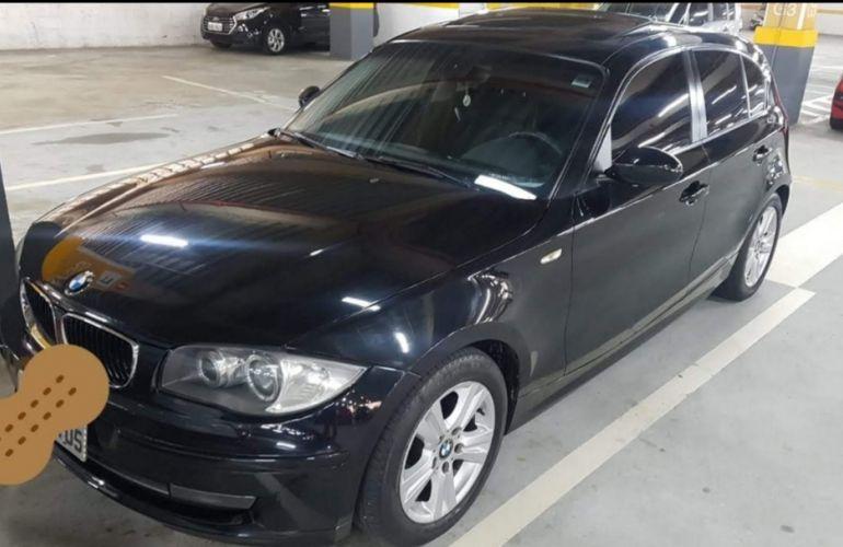 BMW 120i Top 2.0 16V (Aut) - Foto #3