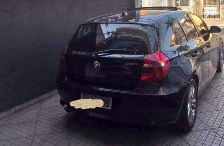 BMW 120i Top 2.0 16V (Aut) - Foto #4
