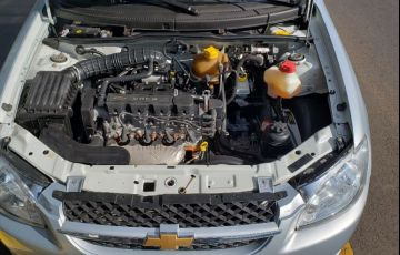 Chevrolet Classic 1.0 MPFi LS 8v - Foto #6