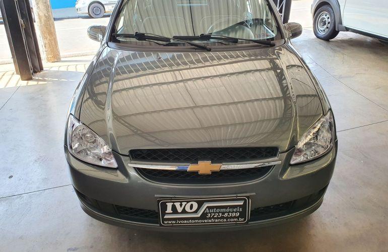 Chevrolet Classic 1.0 MPFi LS 8v - Foto #1