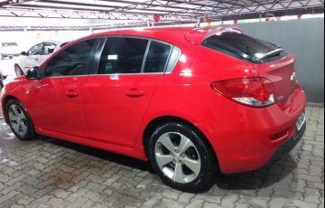 Chevrolet Cruze Sport6 LT 1.4 16V Ecotec (Aut) (Flex) - Foto #3