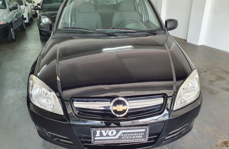 Chevrolet Prisma 1.0 MPFi Vhce Maxx 8v - Foto #1