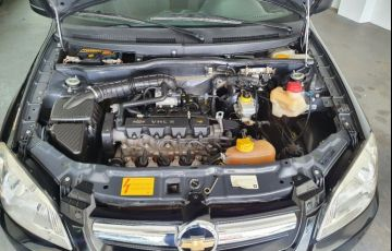 Chevrolet Prisma 1.0 MPFi Vhce Maxx 8v - Foto #5