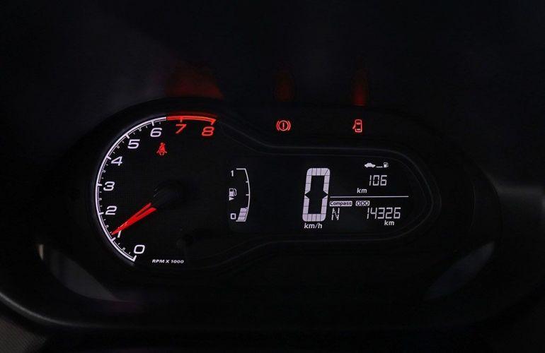 Chevrolet Prisma 1.4 MPFi LTZ 8v - Foto #7