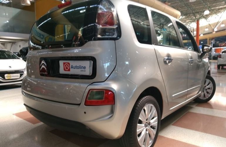 Citroën C3 Picasso 1.6 Exclusive Bva - Foto #5