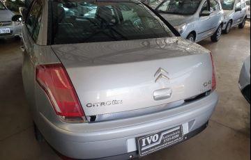 Citroën C4 2.0 Exclusive Pallas 16v - Foto #7