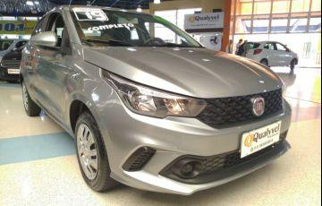 Fiat Argo 1.0 Firefly Drive - Foto #3